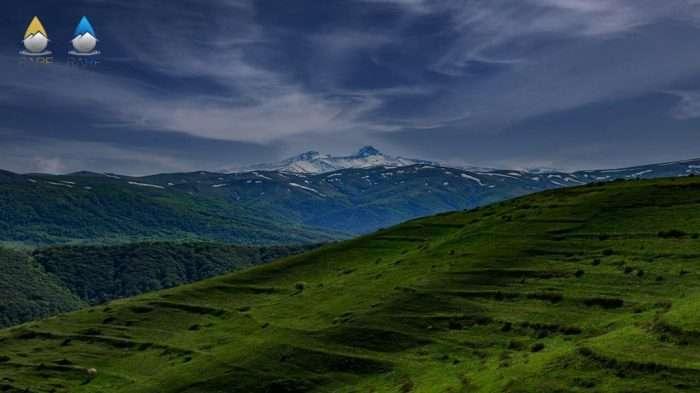 Mountain RARE
